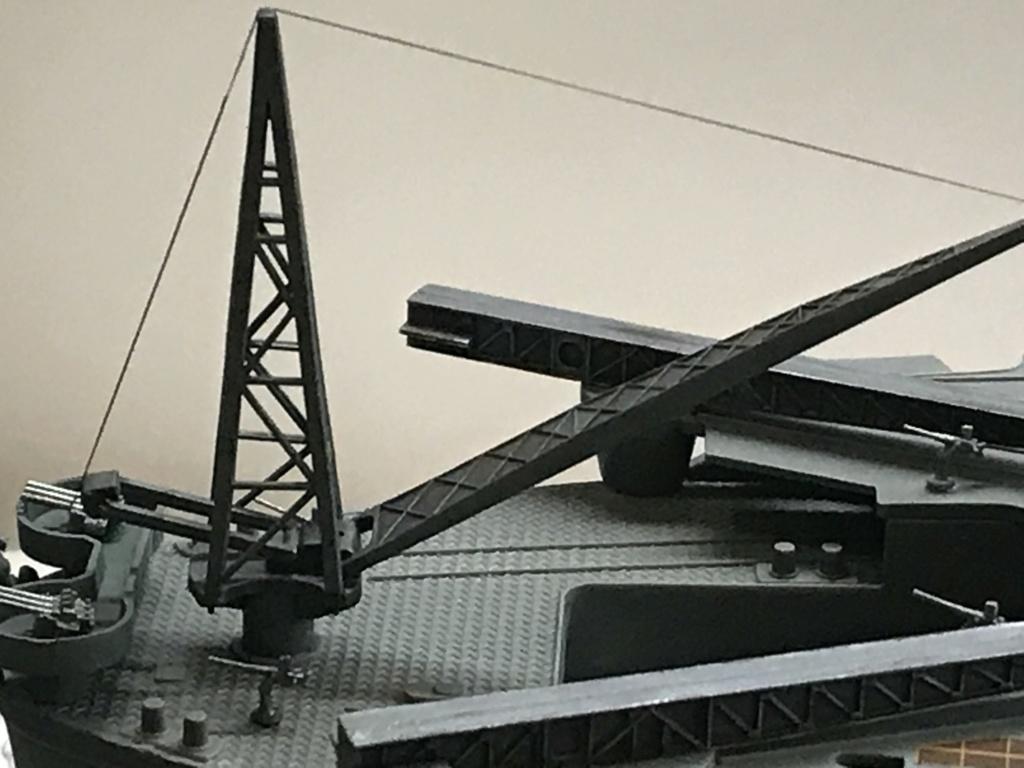 Yamato tamiya 1/350 up Fini le 15/08/2018 - Page 3 5f319c10