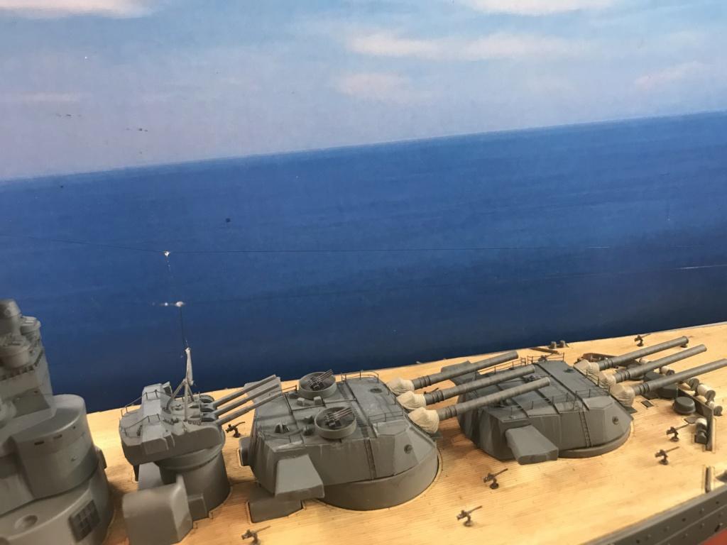 Yamato tamiya 1/350 up Fini le 15/08/2018 - Page 3 82e62110