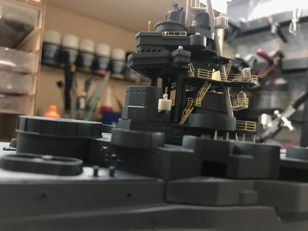 USS Texas BB-35 1:350 trumpeter up le 04/10/2018 - Page 2 972e5a10