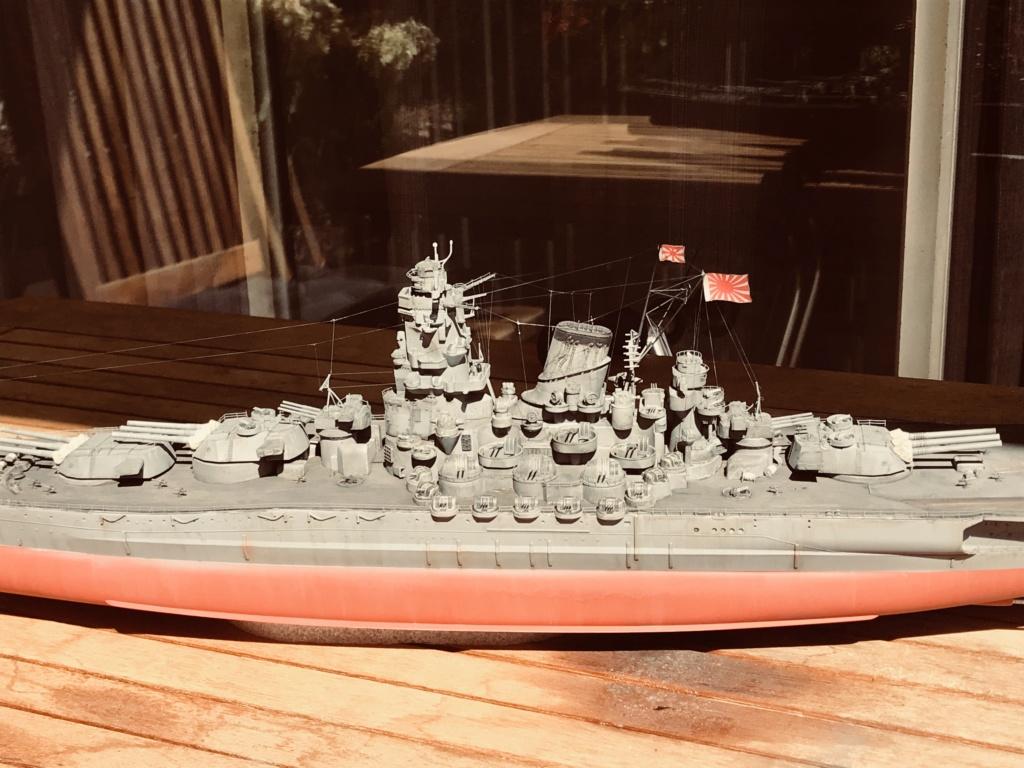 Yamato tamiya 1/350 up Fini le 15/08/2018 - Page 5 C0303a10