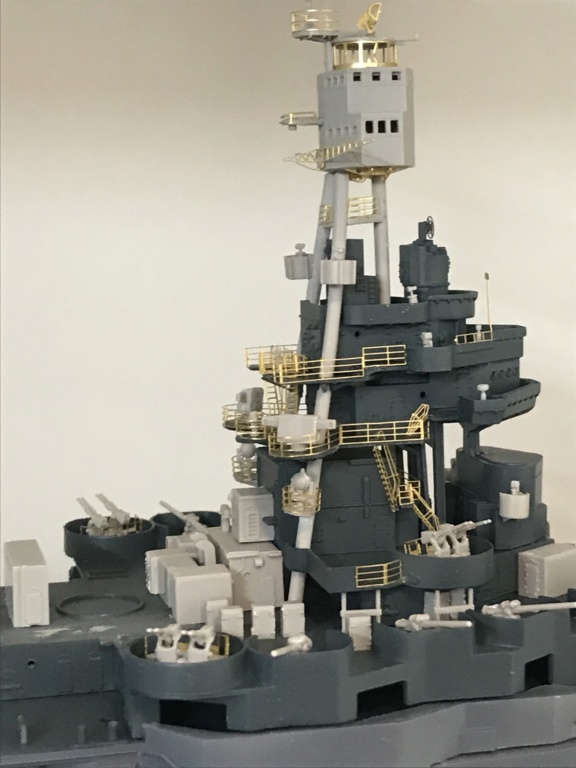 USS Texas BB-35 1:350 trumpeter up le 04/10/2018 - Page 2 Ed67f210