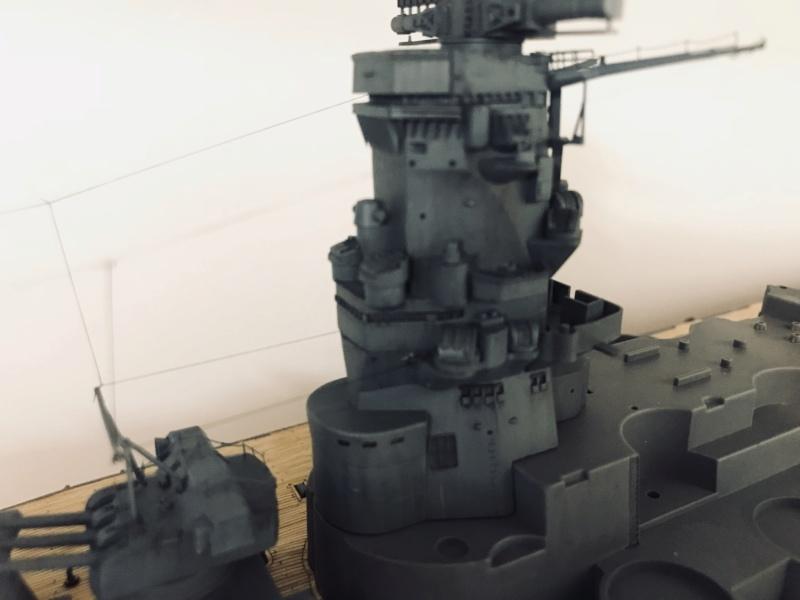 Yamato tamiya 1/350 up Fini le 15/08/2018 - Page 2 Fe897110