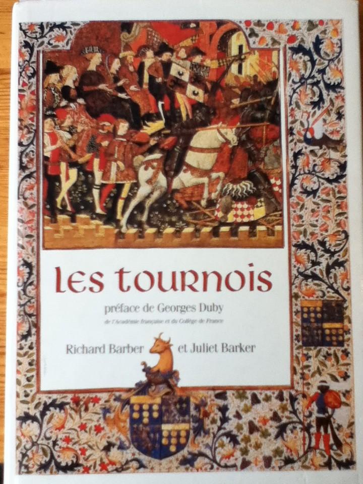 Les tournois (Richard Barber, Juliet Barker) Img_0327