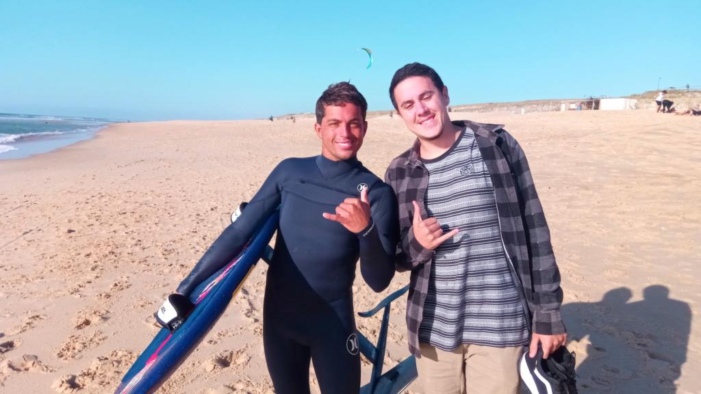 Big Surf et gros tubes avec strap et planche courte et fine ...Genre Slice Img_2026