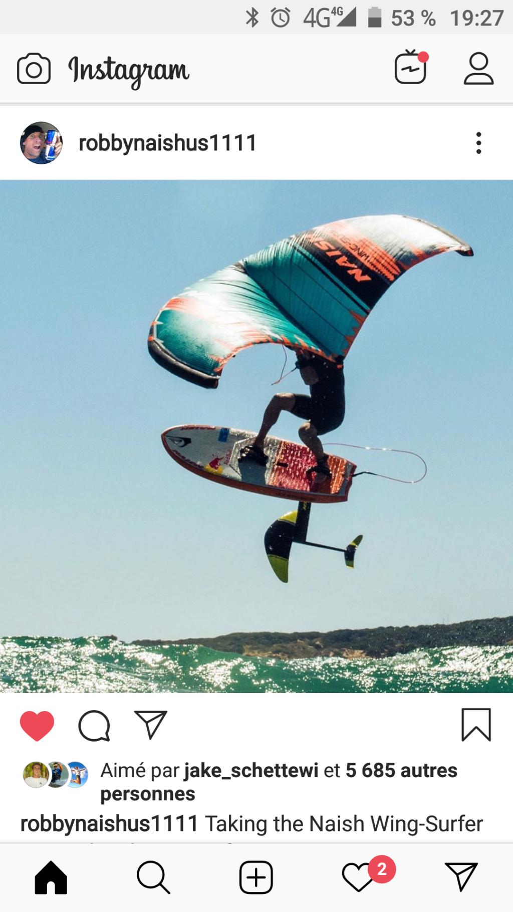Wingsurf, Wingfoil , les majors du kite s'y mettent tous ... - Page 2 Screen14