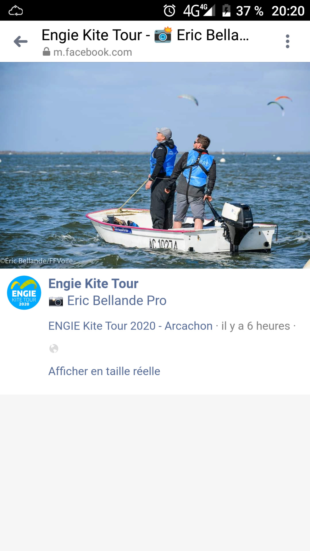 ENGIE Kite Tour 2020 Screen16