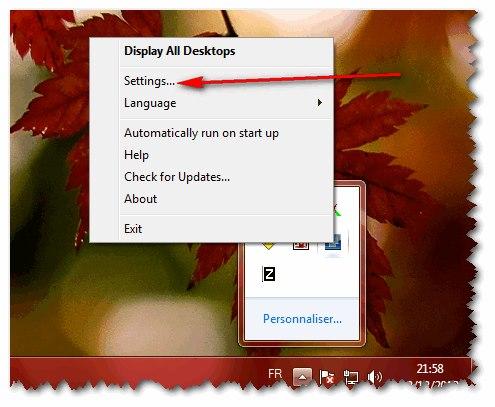 برنامج Xilisoft المكتبية متعددة لإمتلاك اكثر من سطح مكتب على نظام الويندوز 65186_10
