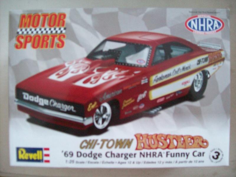 dodge charger 69 funny car  NHRA 101_3431