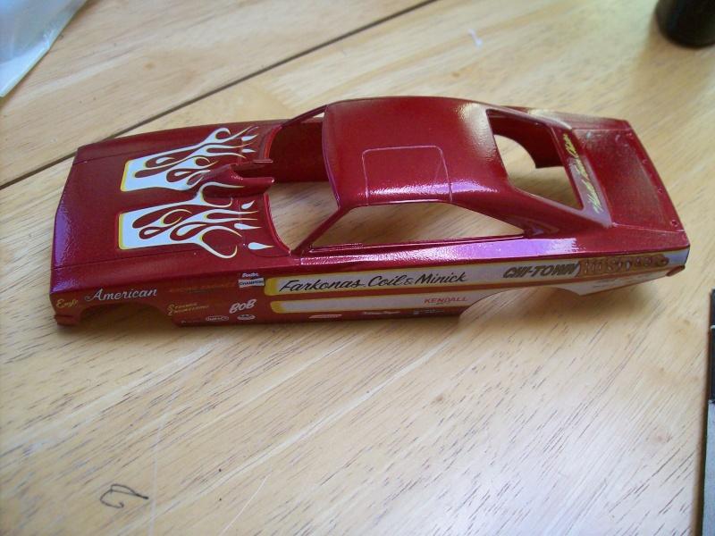 dodge charger 69 funny car  NHRA 101_3434