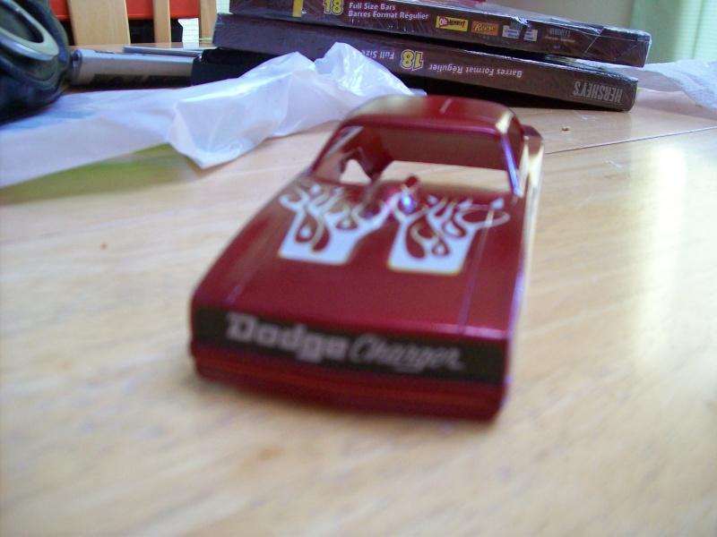 dodge charger 69 funny car  NHRA 101_3435