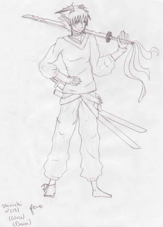 Autre personnage de l'histoire! Shinic10