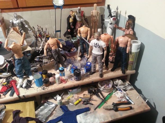 Sons Of Anarchy, SAMCRO crew 20130112
