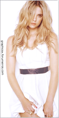 Ashley Benson 0610