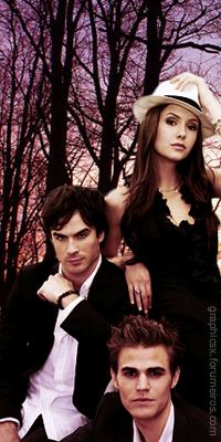 The Vampire Diaries Tvd10