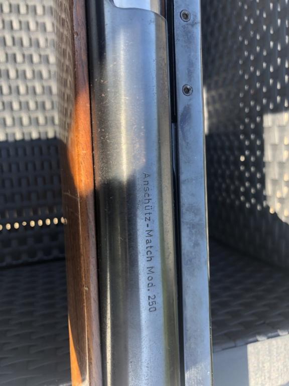 anschütz LG 250 Img_0436