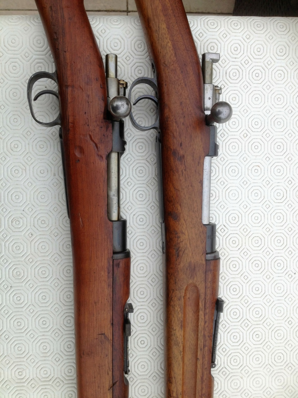 Qui chasse avec une arme ancienne ? Img_0536