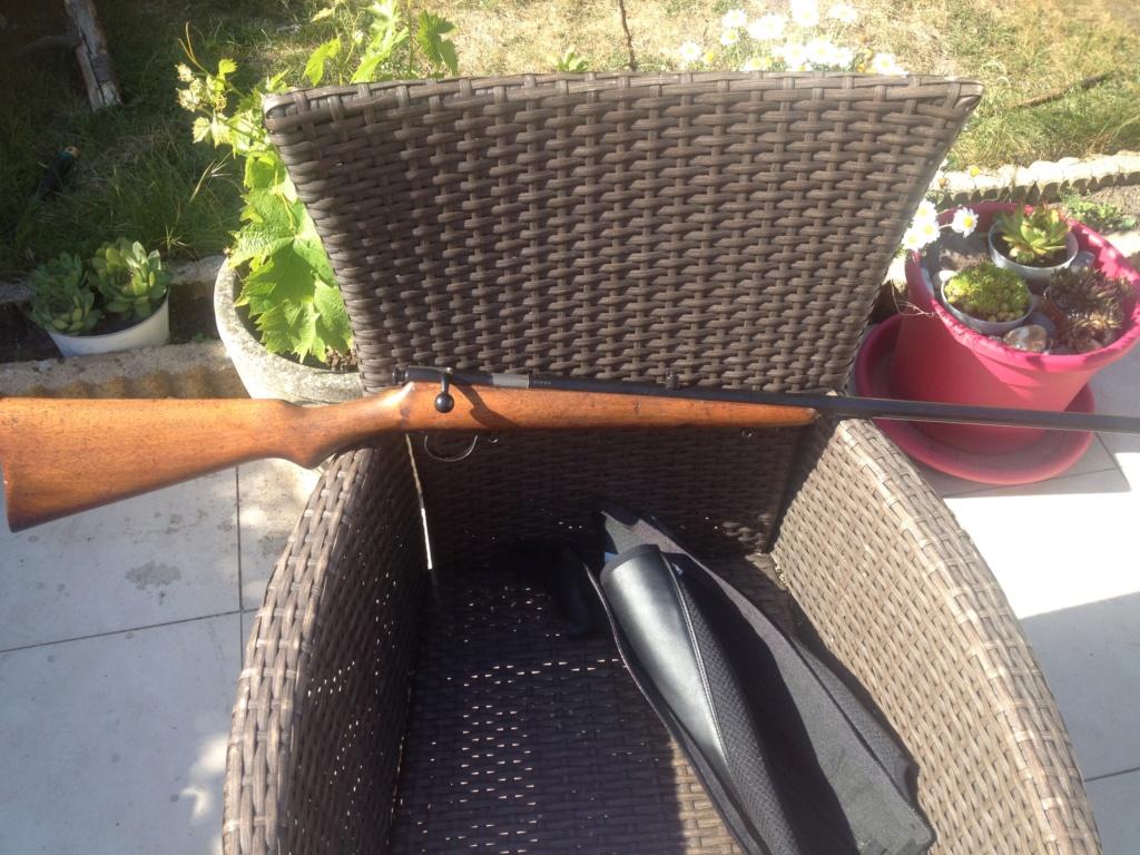 BSA miniature rifle Img_0938