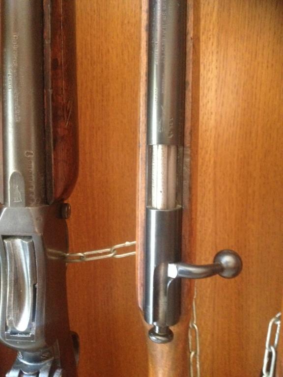 BSA miniature rifle Img_0942