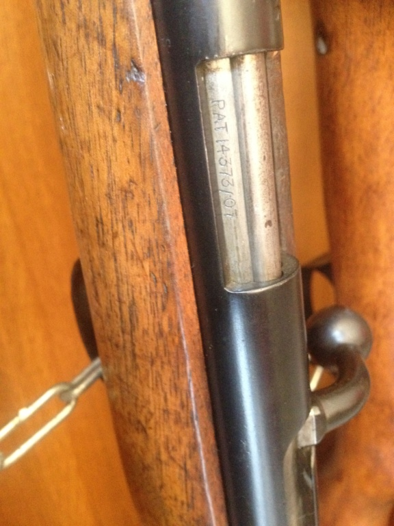 BSA miniature rifle Img_0943