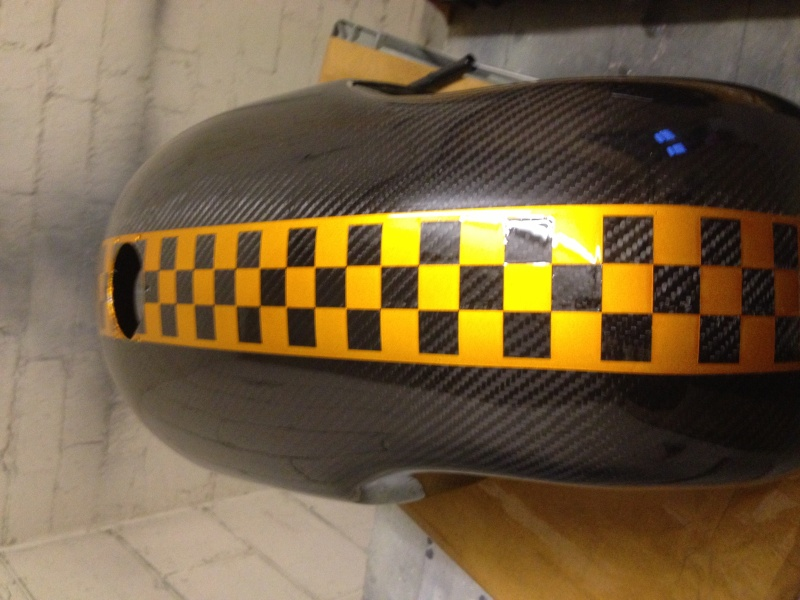 honda xbr500 cafe racer - we only have 2 months to completion - Page 4 Img_0712