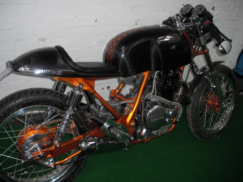honda xbr500 cafe racer - we only have 2 months to completion - Page 4 Sany5412