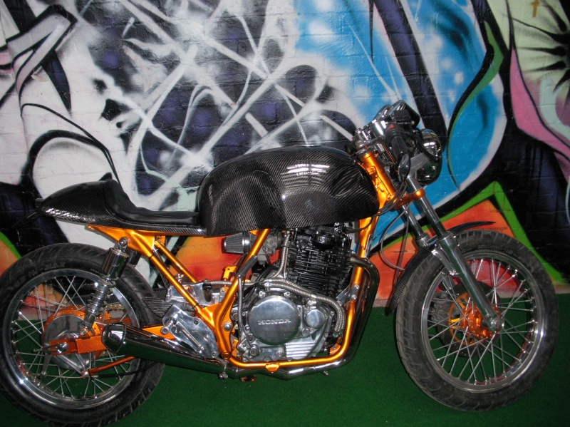 honda xbr500 cafe racer - we only have 2 months to completion - Page 4 Sany5414