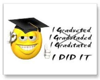 Funny Pictures - Page 4 Gradua10
