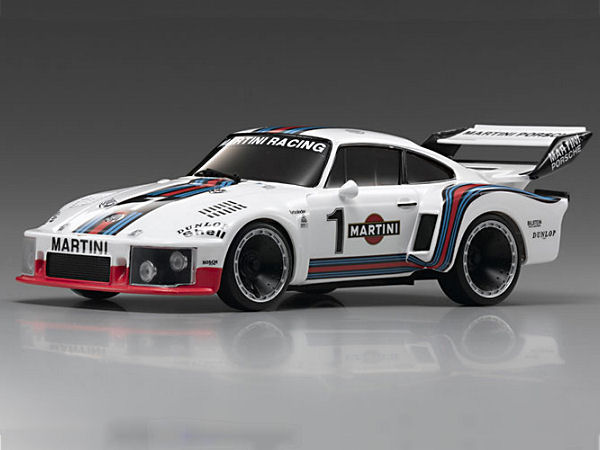 carrosserie porsche 935 turbo martini Porsch10