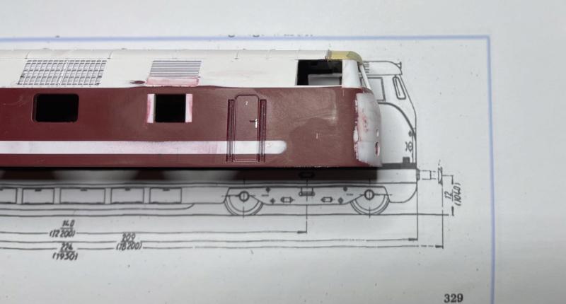 V180 001 Prototyp vom LKM Babelsberg in H0 00432a10