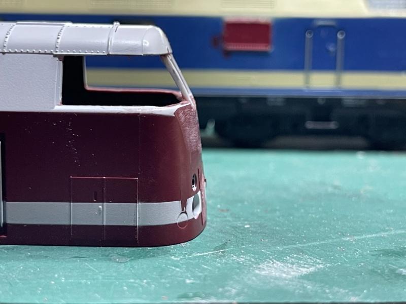 V180 001 Prototyp vom LKM Babelsberg in H0 10768510
