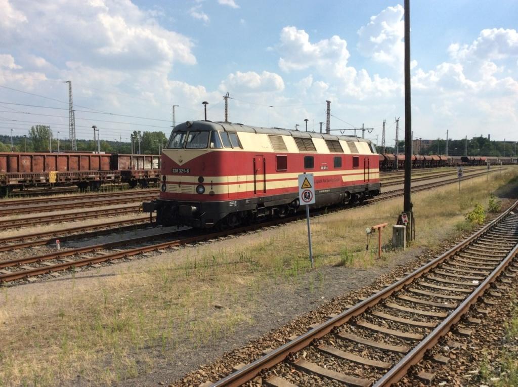 dieselhydraulische  BR 118/V 180 17e96110