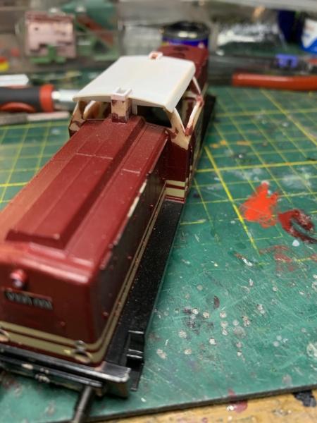 Die Baureihe 110 der Deutschen Reichsbahn - Seite 2 1dca9710