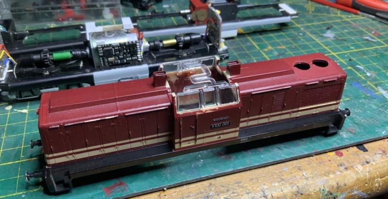 Die Baureihe 110 der Deutschen Reichsbahn - Seite 2 239b0110