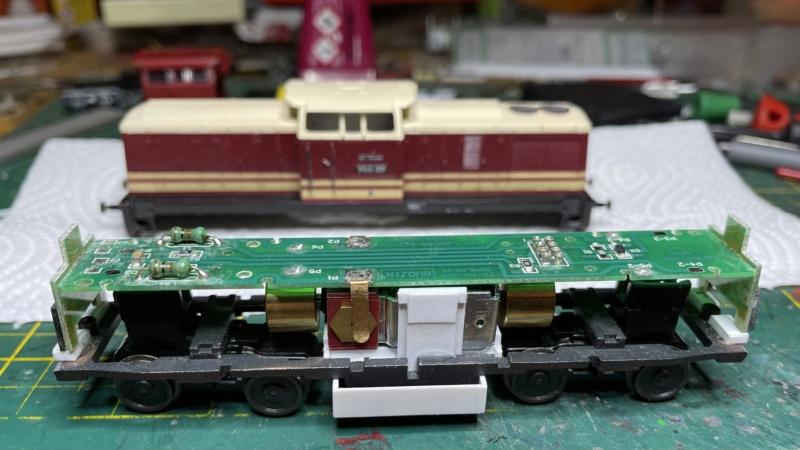 Die Baureihe 110 der Deutschen Reichsbahn - Seite 2 2c008e10