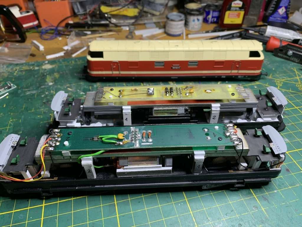 LED-Schaltung 515d9410