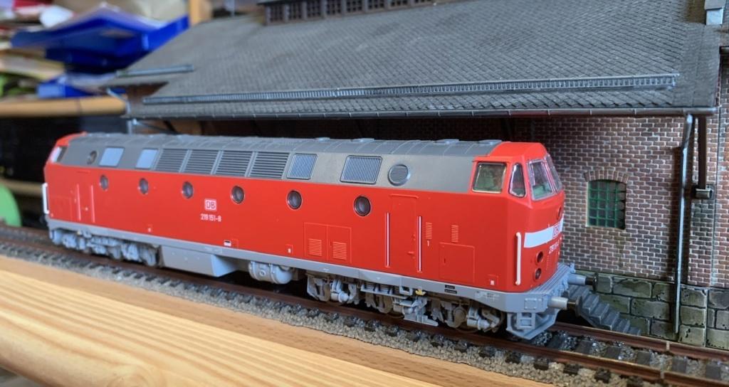 BR 119 CHAUCHESKUS RACHE A96b0b10