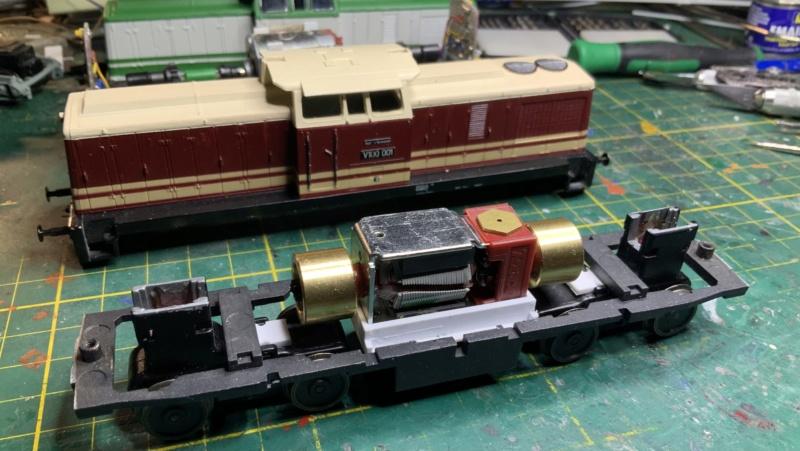 Die Baureihe 110 der Deutschen Reichsbahn - Seite 2 Bab65b10