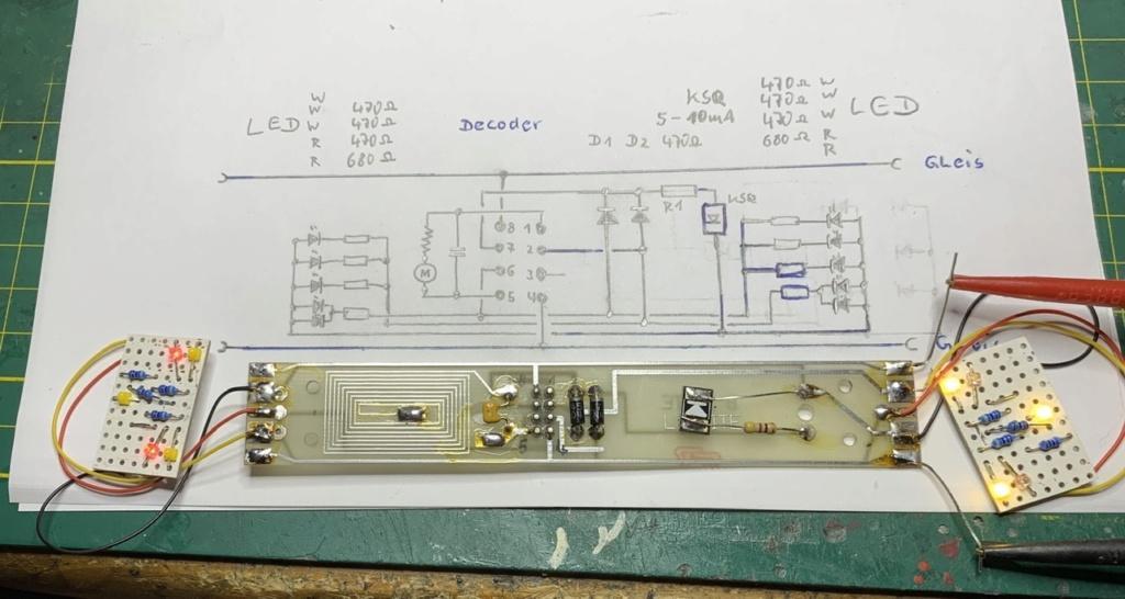 LED-Schaltung C1fb1910