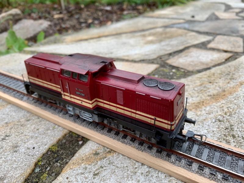 Die Baureihe 110 der Deutschen Reichsbahn D741c910