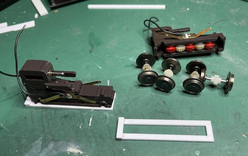 V180 001 Prototyp vom LKM Babelsberg in H0 Dd3a9510