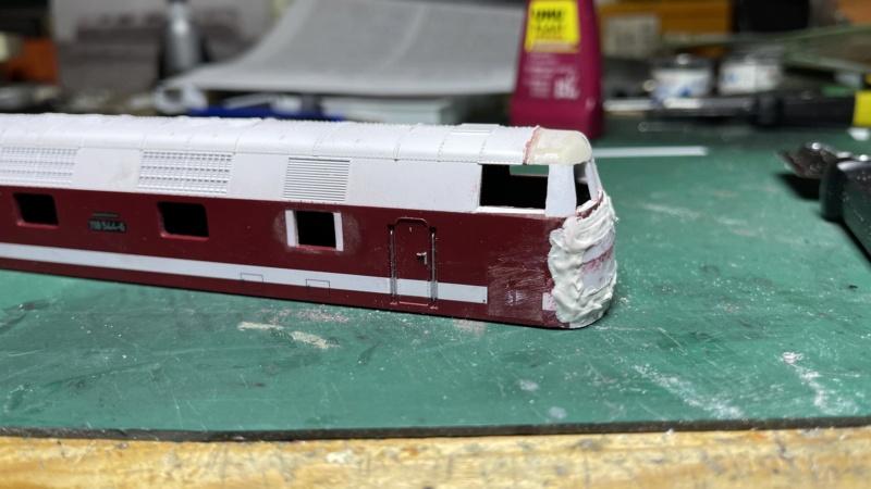 V180 001 Prototyp vom LKM Babelsberg in H0 Ef6a8f10