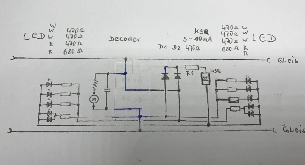 LED-Schaltung F4ae0710