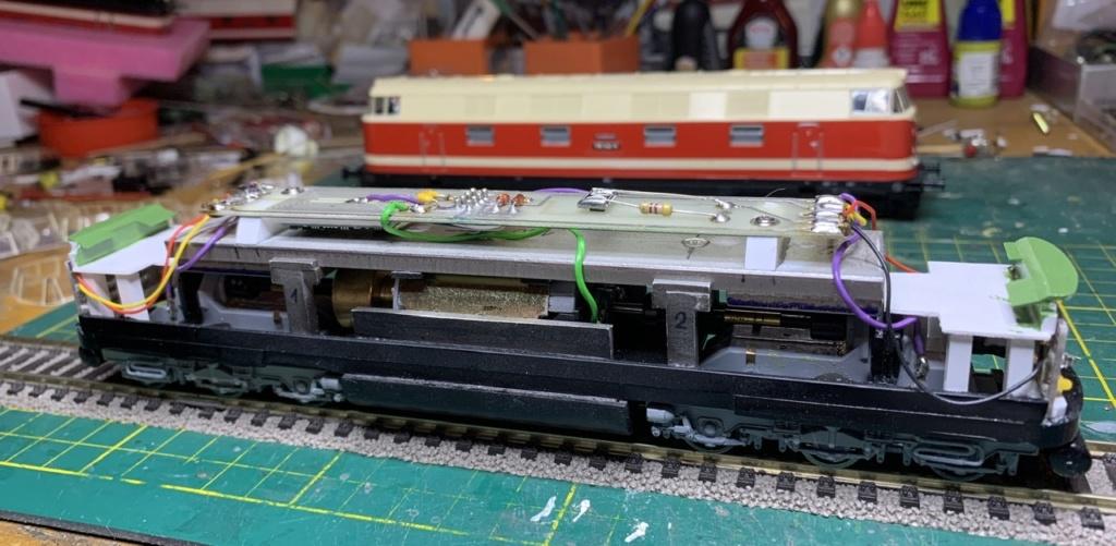 Heiße Liebe Baureihe V 180 (118) in H0 F714c210