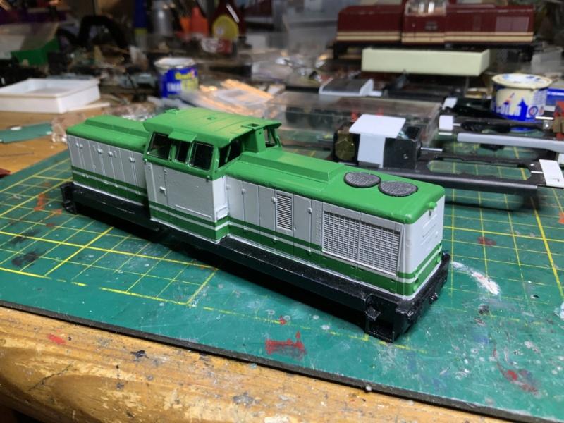 Die Baureihe 110 der Deutschen Reichsbahn - Seite 2 Image10