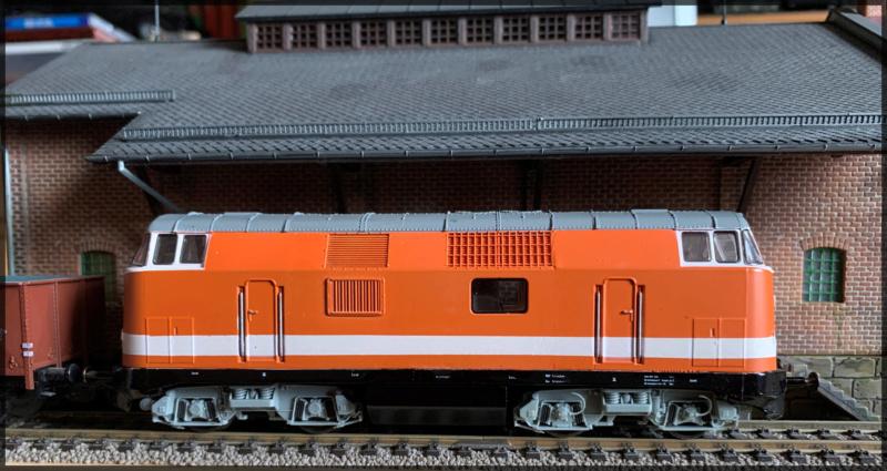 V180 001 Prototyp vom LKM Babelsberg in H0 Img_2921