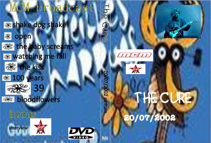 dvd 20.07.2002 mcm Cover10