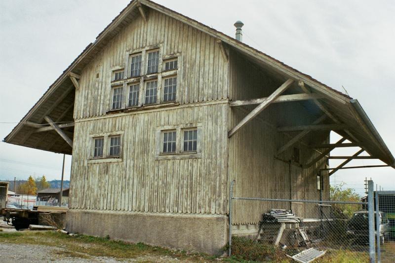 Bahnhof Schömberg 011_812