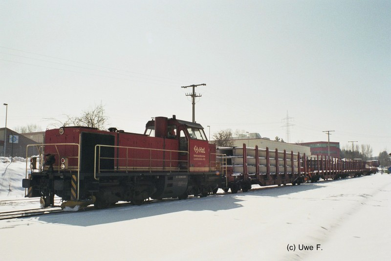 V 124 der Hohenzollerischen Landesbahn 033_3011