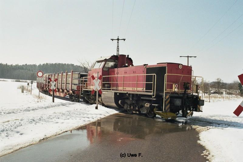 V 124 der Hohenzollerischen Landesbahn 038_3511