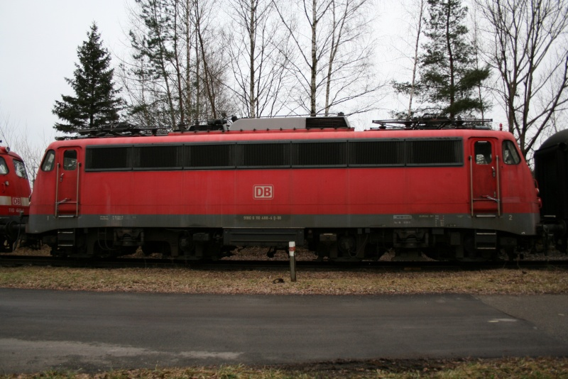 Die E-Lok Baureihe 110 / E10 der DB Img_2031